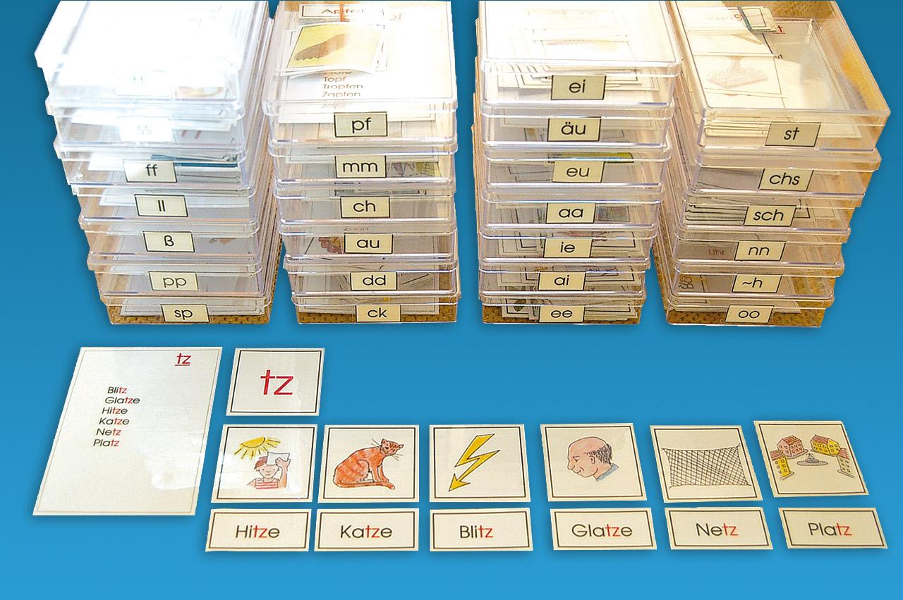 phonogramme lernmaterial shop bel montessori