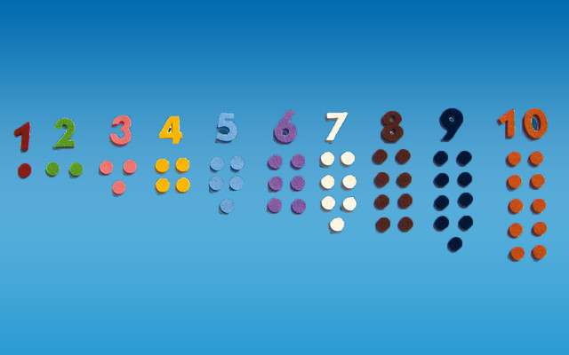 Arithmetik - Mathematik - Lernmaterial-Shop - BEL Montessori